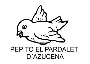 Pardalet d´Azucena