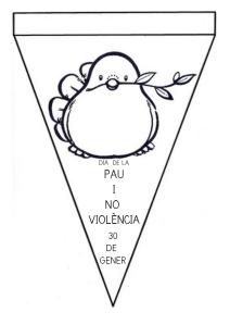 Banderi dia de la pau