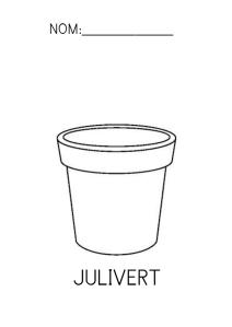 Julivert